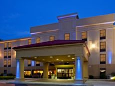 Holiday Inn Express Indianapolis South in Shelbyville, Indiana