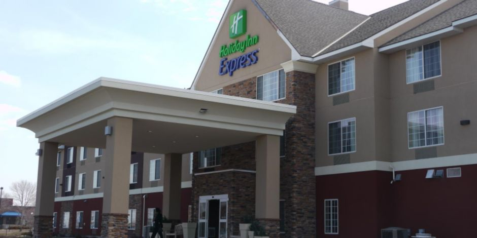 Holiday Inn Express St Paul S Inver Grove Hgts Hotel By Ihg