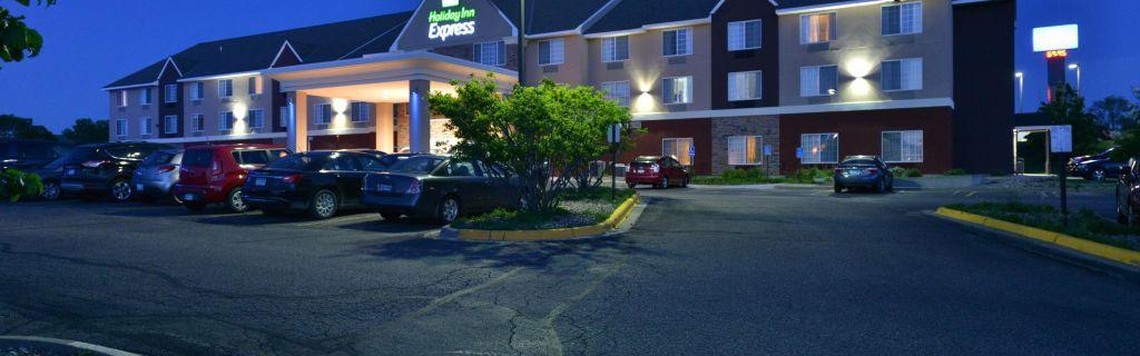 Hotel Exterior Photo 1