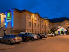 Holiday Inn Express Inverness in Inverness, United Kingdom