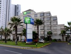 Holiday Inn Express Iquique in Iquique, Chile