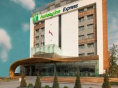 Holiday Inn Express Istanbul Aéroport