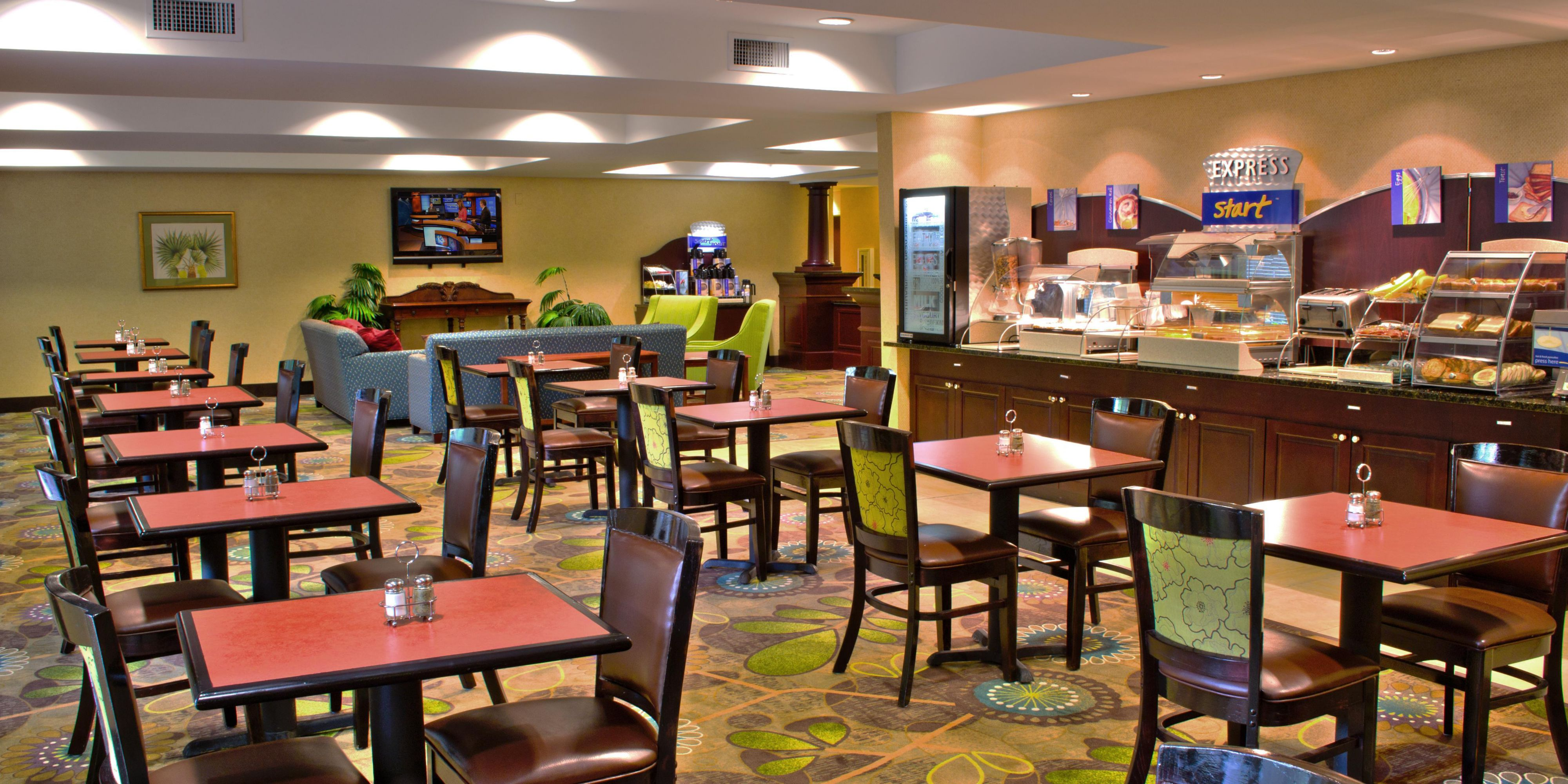 Blount Island Hotel Near Jacksonville