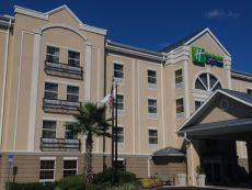 Holiday Inn Express Jacksonville East in Jacksonville Beach, Florida
