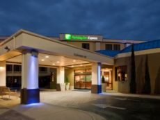 Holiday Inn Express Jacksonville in Jacksonville, North Carolina