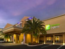 Holiday Inn Express Jacksonville Beach in Jacksonville, Florida