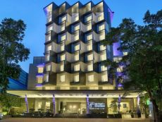 Holiday Inn Express Jakarta Wahid Hasyim in Jakarta Pusat, Indonesia