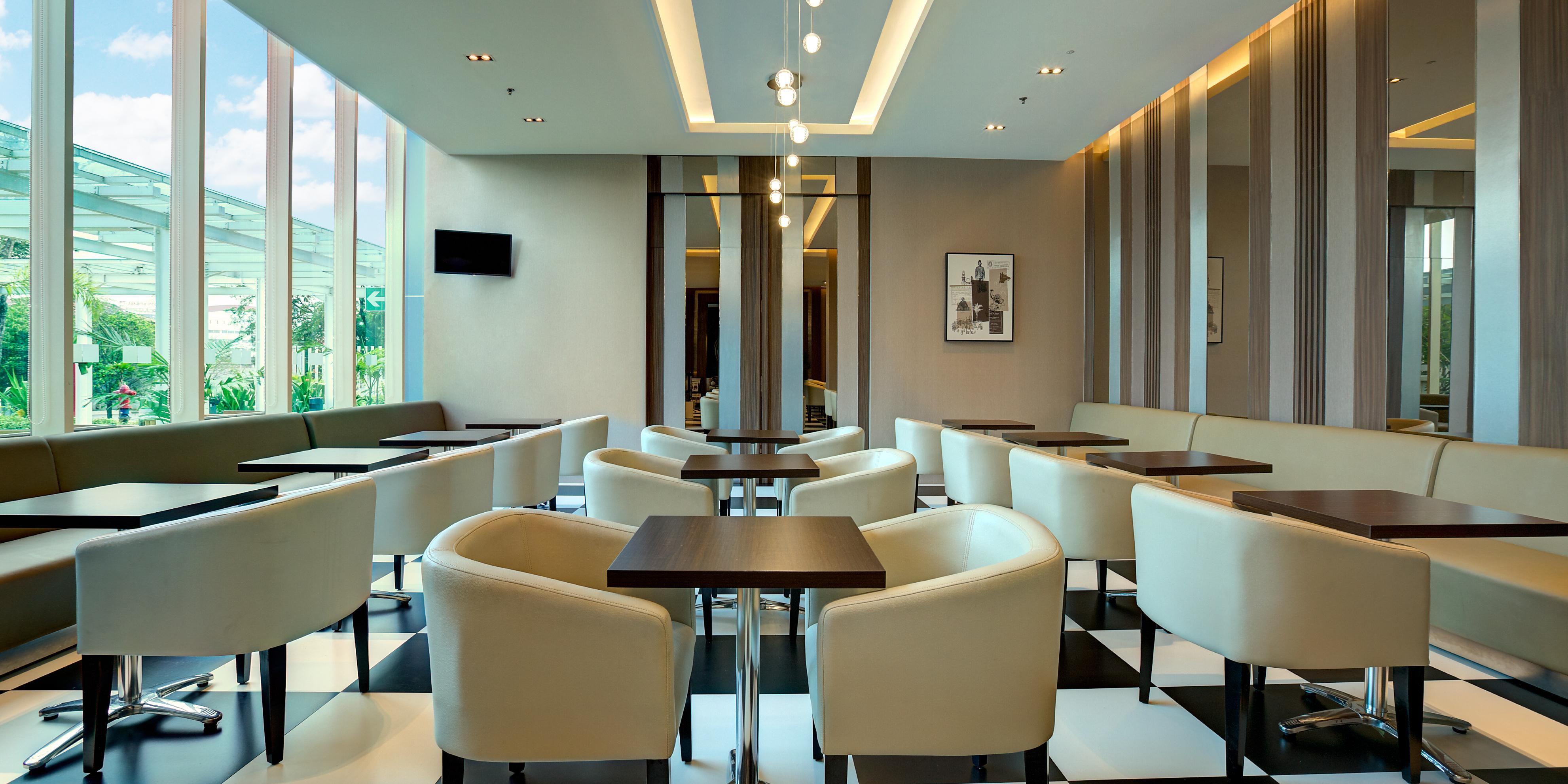 Holiday Inn Express Jakarta International Expo Hotel In Voucher Best Western Mangga Dua Pusat 4388536903 2x1