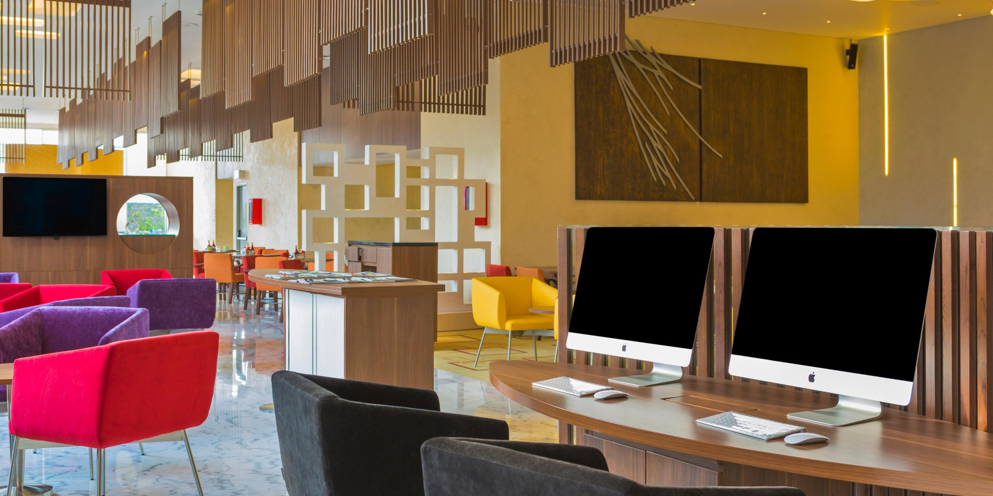 Holiday Inn Express Jakarta Pluit Citygate Hotel By IHG
