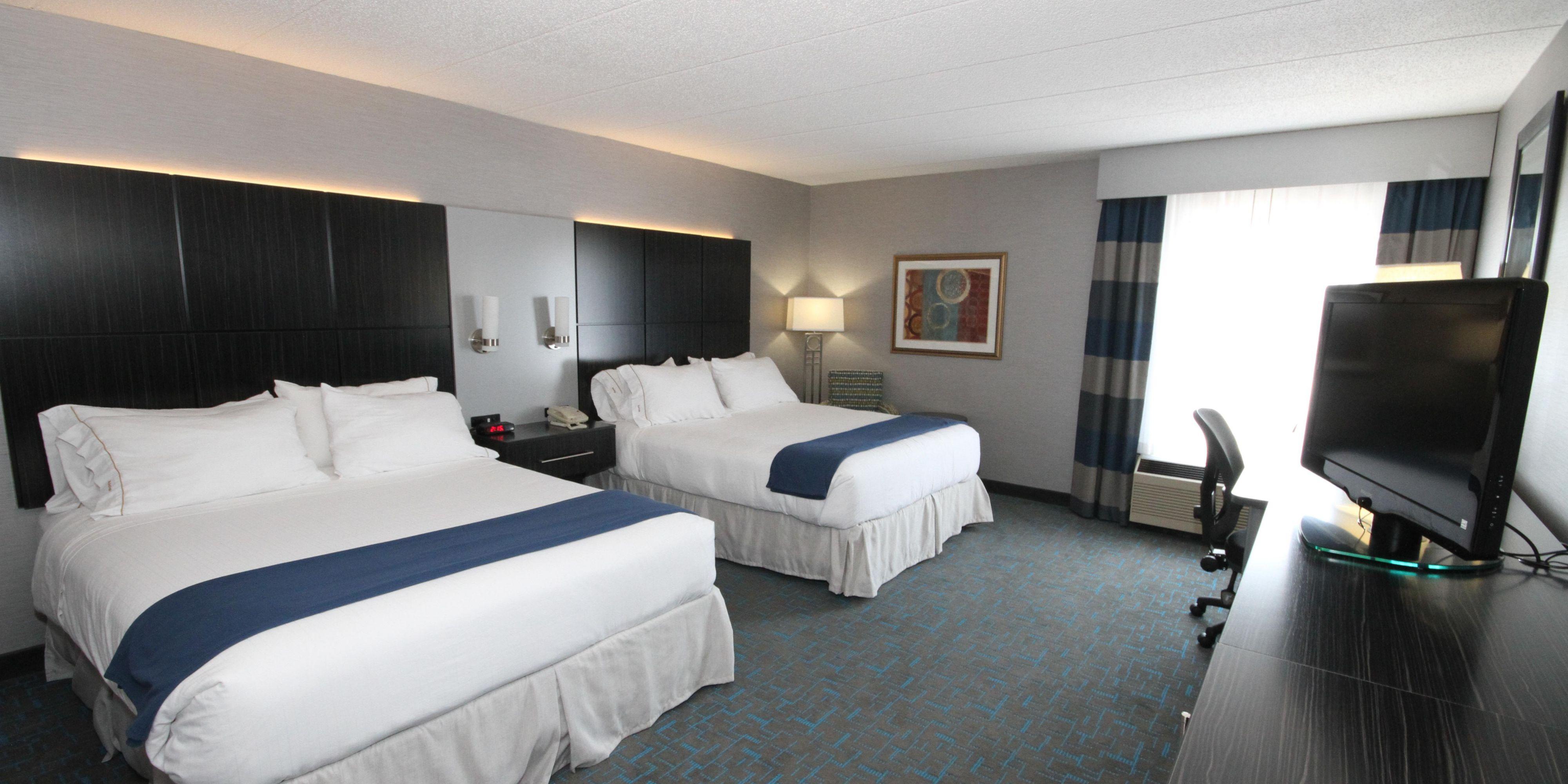 Holiday Inn Express Janesville 3361260320 2x1