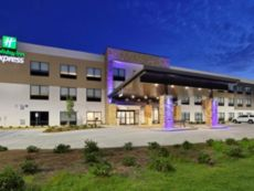 Holiday Inn Express Jasper in Jasper, Alabama