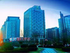 Holiday Inn Express Jinan Exhibition Center