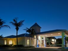 Holiday Inn Express North Palm Beach-Oceanview in Lantana, Florida