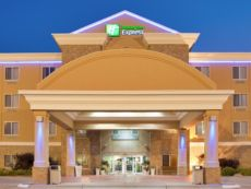 Holiday Inn Express Kearney in Kearney, Nebraska