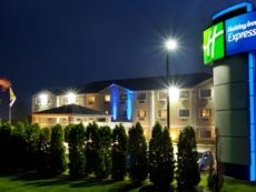 Holiday Inn Express Kendallville in Fort Wayne, Indiana
