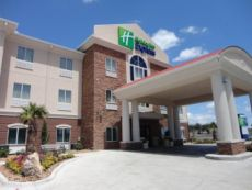 Holiday Inn Express Kenedy in Kenedy, Texas