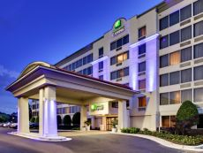 Holiday Inn Express Atlanta-Kennesaw in Roswell, Georgia