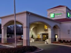 Holiday Inn Express Kernersville in Winston-salem, North Carolina