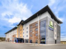 Holiday Inn Express Kettering in Leicester, United Kingdom