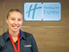Holiday Inn Express 凯特林