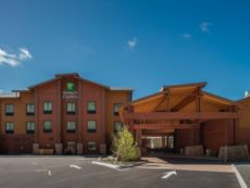 Holiday Inn Express Klamath - Redwood Ntl Pk Area in Klamath, California