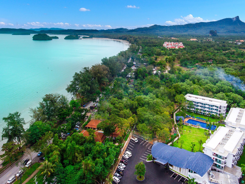 Best Hotel In Ao Nang Beach