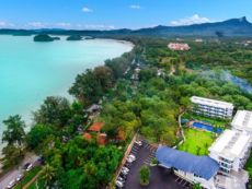 Holiday Inn Express Krabi Ao Nang Beach in Krabi, Thailand