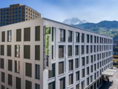 Holiday Inn Express Lucerna - Kriens