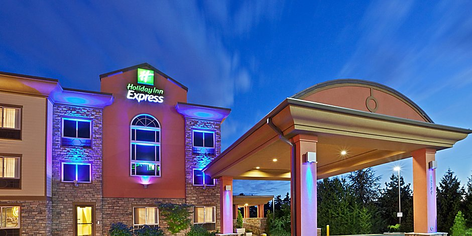 Lake Oswego Hotels Near Tigard Oregon