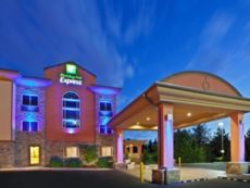 Holiday Inn Express Portland South - Lake Oswego in Gladstone, Oregon