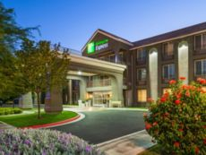 Holiday Inn Express Lancaster in Lancaster, California