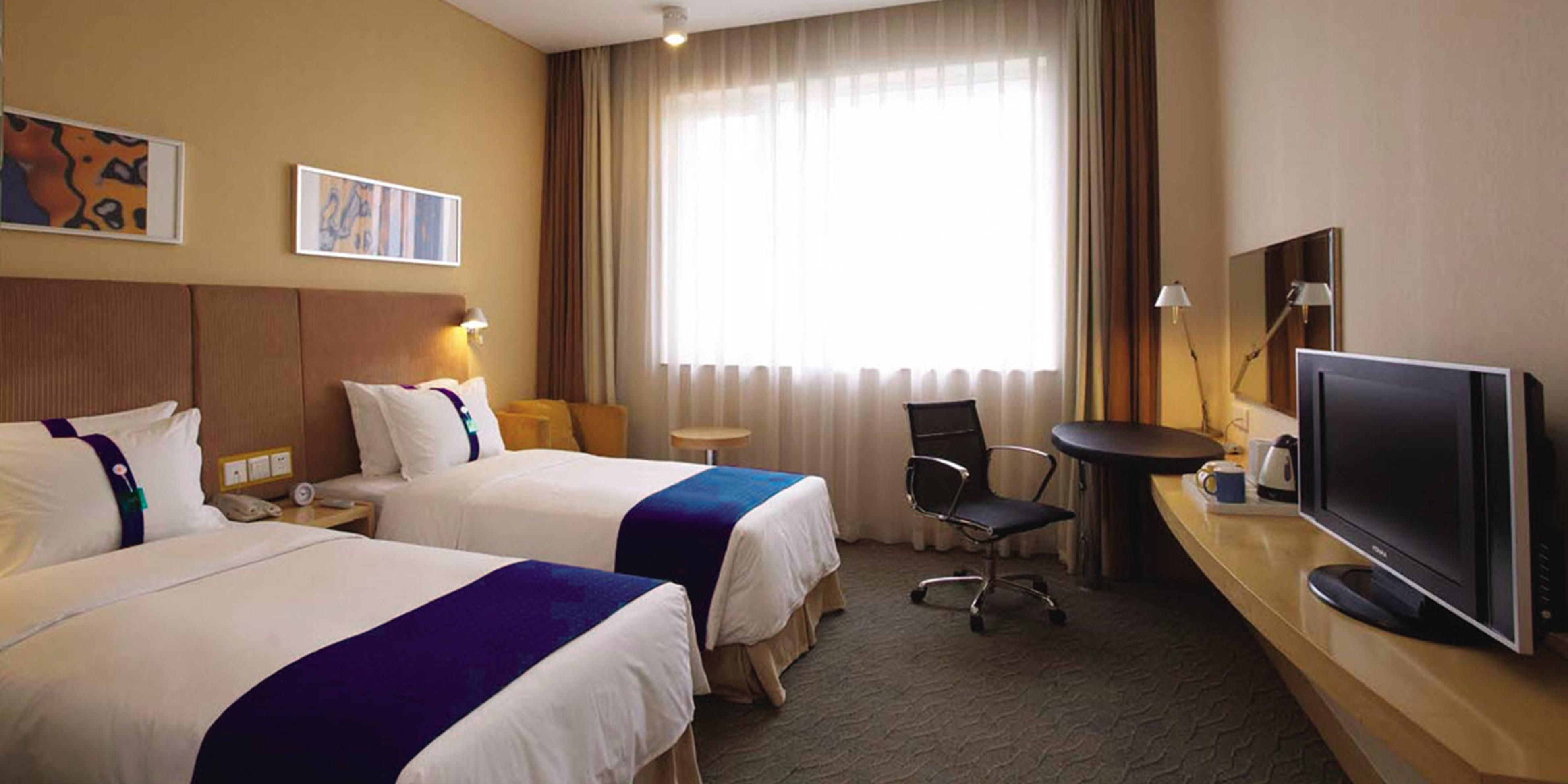 holiday inn express langfang new chaoyang hotel by ihg