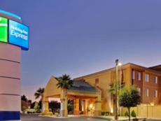 Holiday Inn Express Las Vegas-Nellis in Las Vegas, Nevada