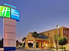 Holiday Inn Express Las Vegas-Nellis in Henderson, Nevada