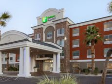 Holiday Inn Express Las Vegas - South in Las Vegas, Nevada