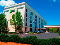 Holiday Inn Express Andover North-Lawrence in Manchester, New Hampshire