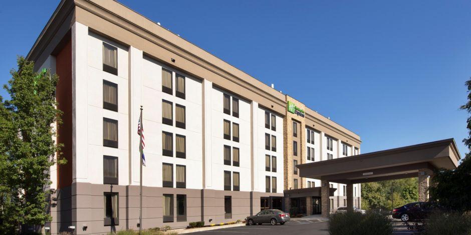 Hotel Lobby Reception Exterior