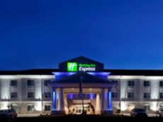 Holiday Inn Express Le Roy -  Bloomington Area in Le Roy, Illinois