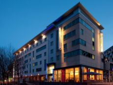 Holiday Inn Express Leeds City Centre - Armouries in Leeds, United Kingdom