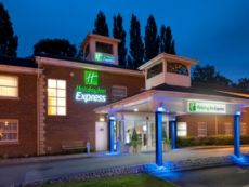 Holiday Inn Express Leeds - East in Brighouse, United Kingdom