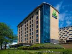 Holiday Inn Express Leeds - Centro