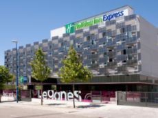 Holiday Inn Express Madrid - Leganes in Leganes, Madrid, Spain