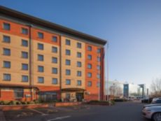 Holiday Inn Express Leicester City in Leicester, United Kingdom