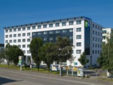 Holiday Inn Express Stuttgart - Aeropuerto
