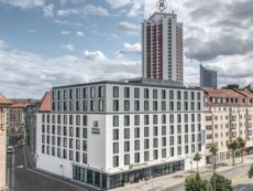 Holiday Inn Express Leipzig - City Hauptbahnhof