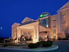 Holiday Inn Express Lexington in Lexington, Virginia