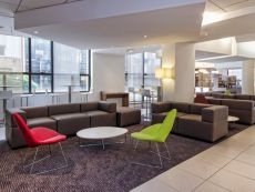 Holiday Inn Express Lille Centro in Lille, France