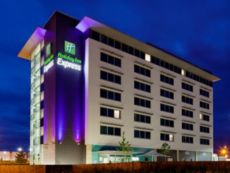 Holiday Inn Express Lincoln City Centre in Lincoln, United Kingdom