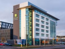 Holiday Inn Express Lincoln Centre-ville