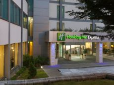 Holiday Inn Express Lisbonne Aéroport